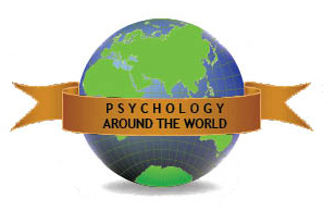 psychology around the world