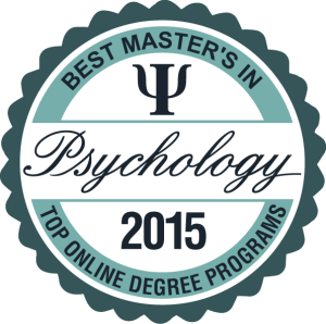 Best Master's in Psychology - Top Online Degree Programs 2015
