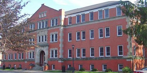 Edinboro University of Pennsylvania Online Master's Degree in Counseling