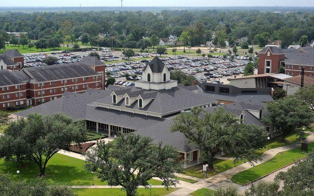 counseling 601 liberty university