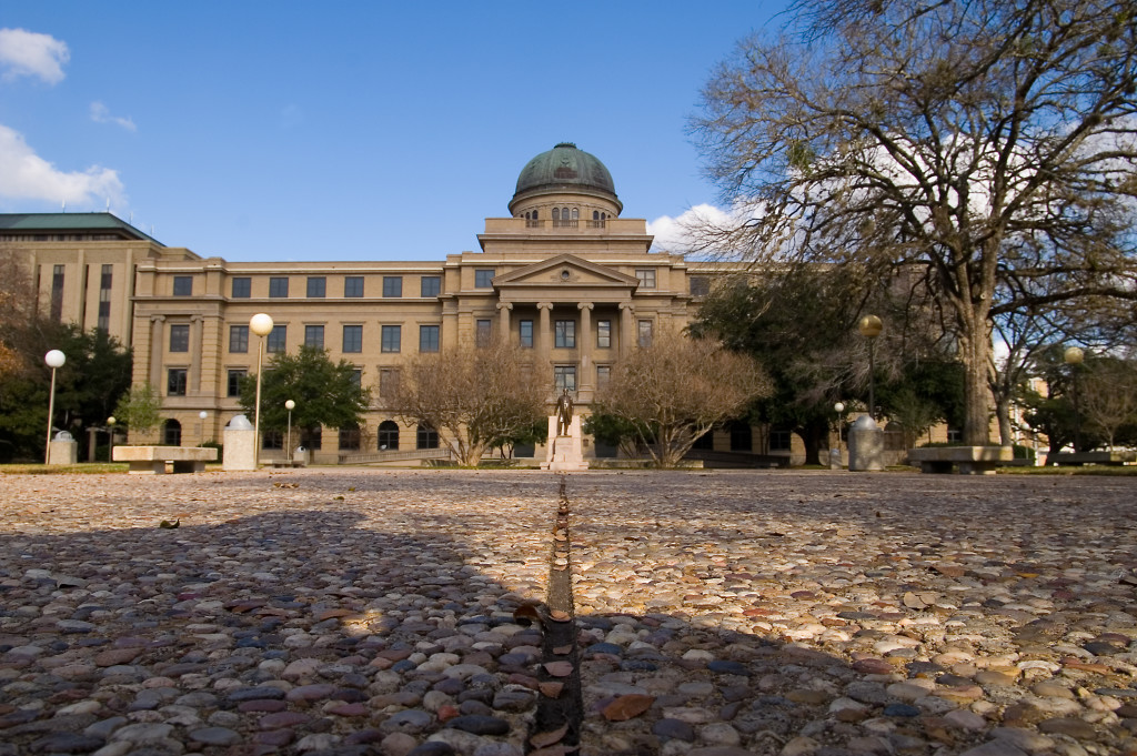 Texas A&M University Online Master's Degree in Counseling