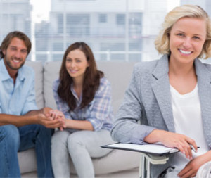 How can I become a Marriage and Family Counselor?