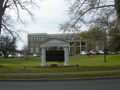 university-of-west-alabama-small-college-master-degree-psychology