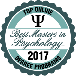 Best Masters in Psychology Top Online Degree Programs 2017-2