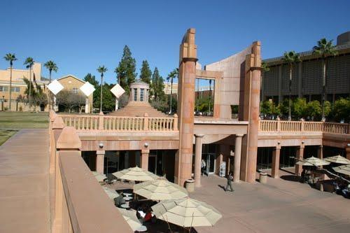 Arizona State University - Online PhD in Psychology Degree Programs