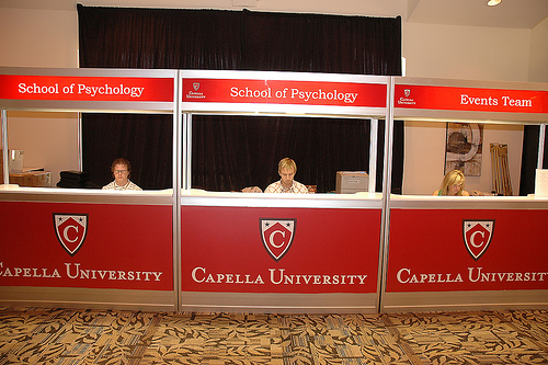 Capella - Online PhD in Psychology Degree Programs