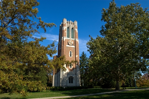 Michigan State University - Online PhD in Psychology Degree Programs