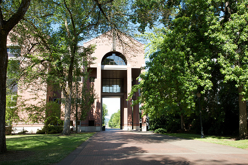 Oregon State University - Online PhD in Psychology Degree Programs