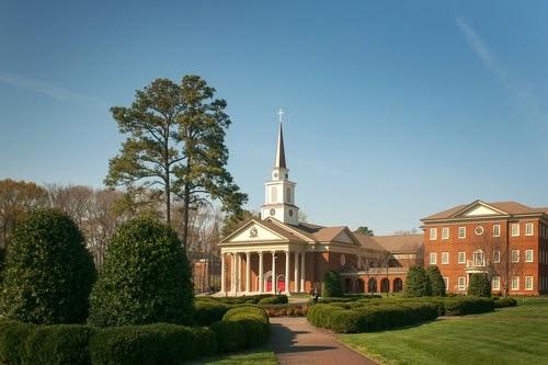 Regent University - Online PhD in Psychology Degree Programs