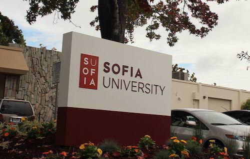 Sofia University - Online PhD in Psychology Degree Programs