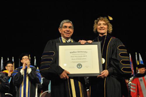 Walden University - Online PhD in Psychology Degree Programs