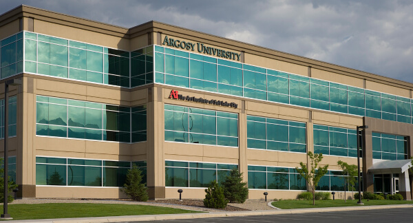Argosy University - Online Master's in Forensic Psychology Degrees