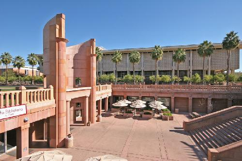 Arizona State University - Online Master's in Forensic Psychology Degrees