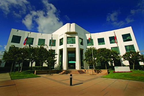 National University - Online Master's in Forensic Psychology Degrees