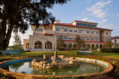 Saint Leo University - Online Master's in Forensic Psychology Degrees