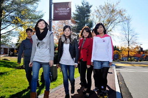 Southern New Hampshire University - Online Master's in Forensic Psychology Degrees
