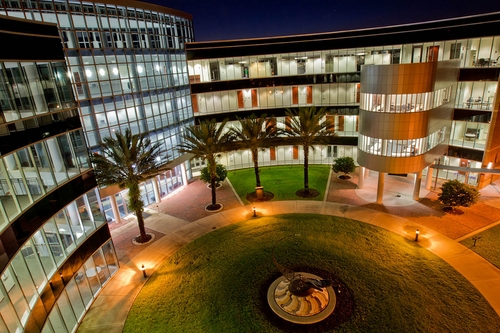 University of Central Florida - Online Master's in Forensic Psychology Degrees