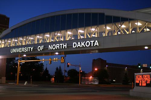 University of North Dakota - Online Master's in Forensic Psychology Degrees