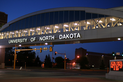 University of North Dakota - Online Master's in Forensic Psychology Degrees