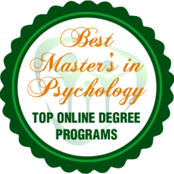 Best Masters in Psychology Top Online Degree Programs